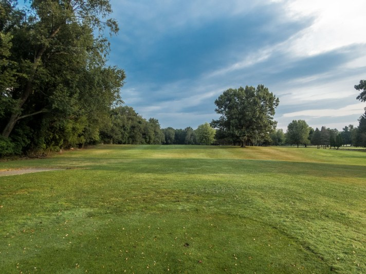 Tomac Woods Golf Course Review
