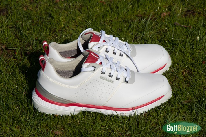 Sqairz Golf Shoes Review