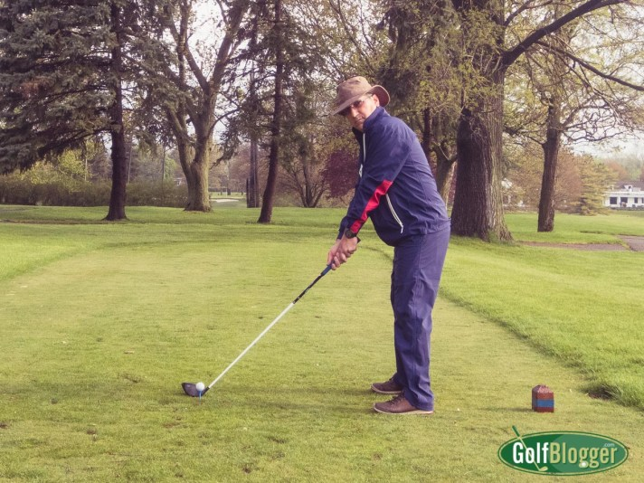 GolfBlogger's Father's Day Golf Gift Guide 2020 Part 1 Galway Bay Apparel