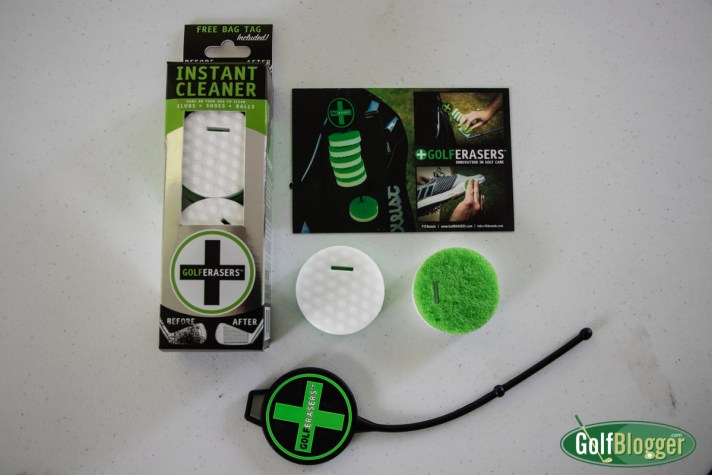 Golf Erasers Review