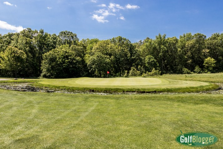 Oakland Hills Golf Course Review