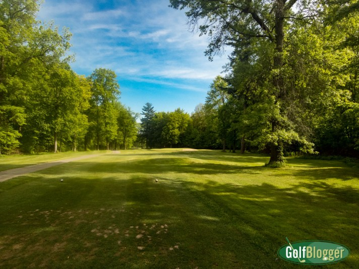 Rattle Run Golf Course Review