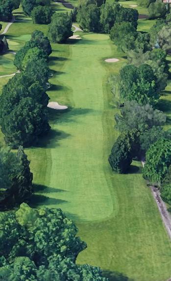 The Third At Washtenaw Golf Club
