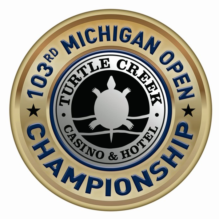 Lilleboe Defends Title At 103rd Michigan Open Starting Monday