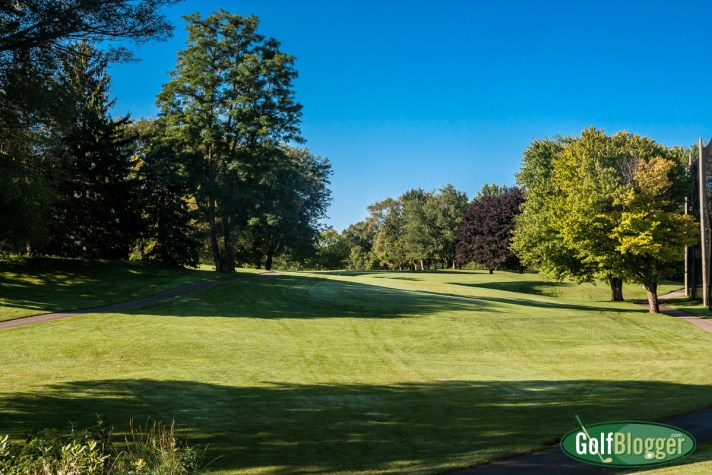 The First At Washtenaw Golf Club