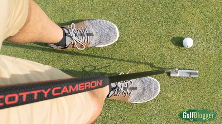 True OG Feel Golf Shoes
