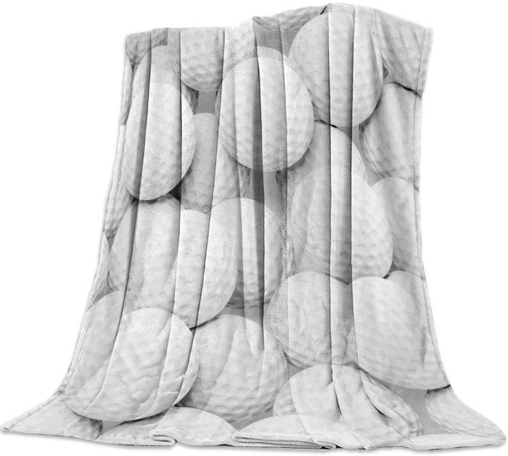 Golf Blanket