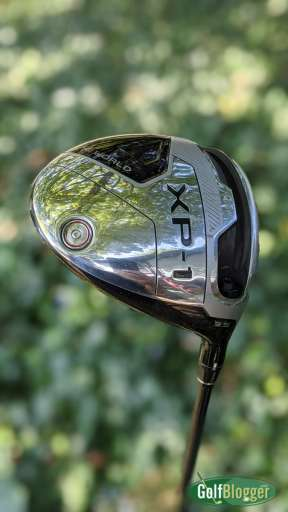 GolfBlogger's 2020 Holiday Gift Guide - Clubs Honma XP-1