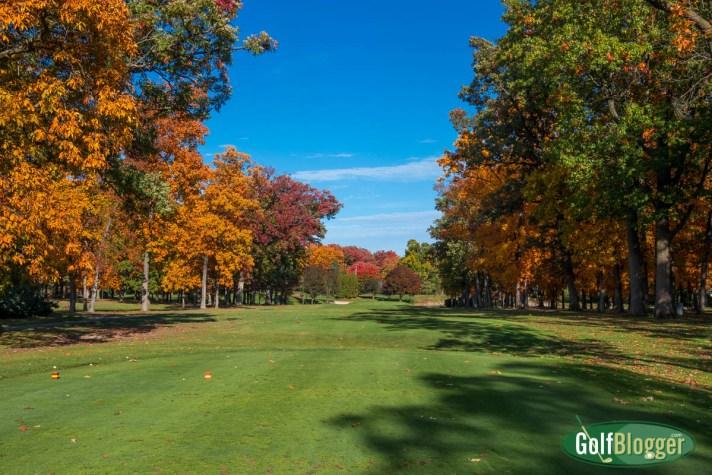 Hearn Develops Master Plan For Washtenaw Golf Club
