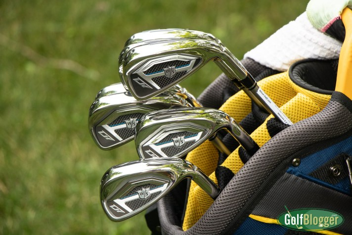 GolfBlogger's 2020 Holiday Gift Guide - Clubs Wilson D7