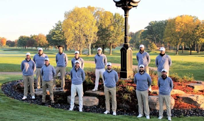 GAM Tops PGA In 48th Fuller Cup