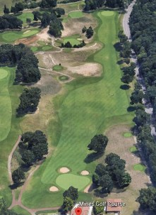 The Mines Golf Course Review