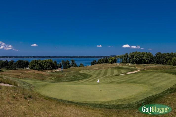 LochenHeath Golf Course Review