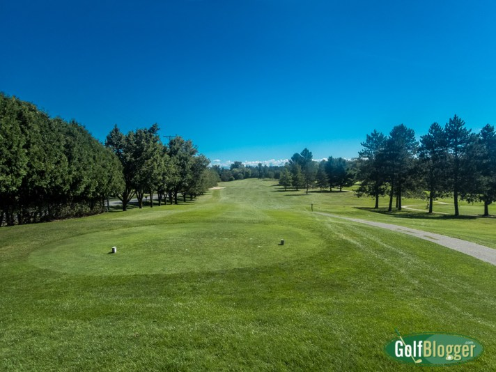 West Branch Country Club Golf Course Review