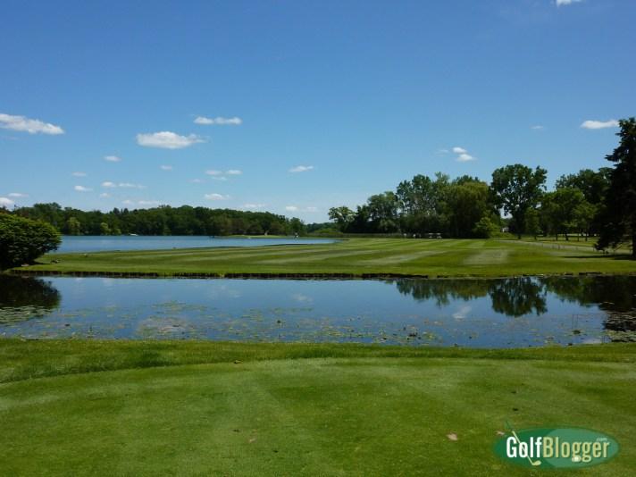 Bay Pointe Golf Club For Sale