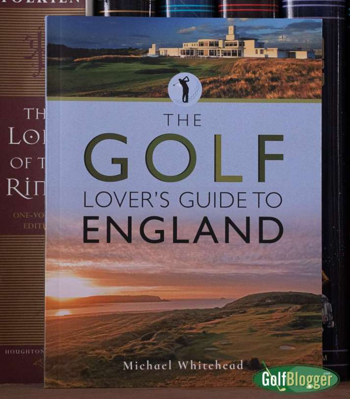 In The Mail: The Golf Lovers Guide To England