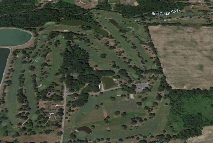 Oak Lane Golf Course Review