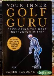 Your Inner Golf Guru Book