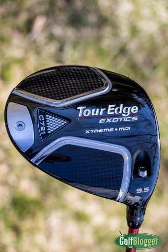 Tour Edge C721 Driver Review