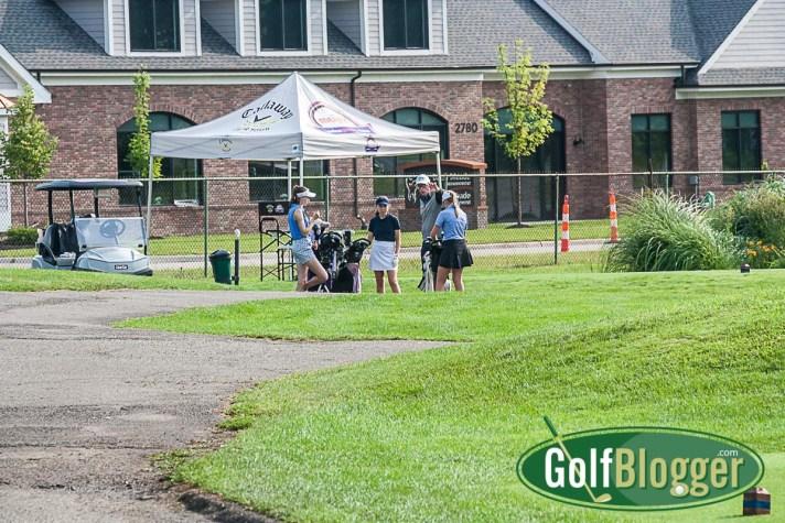Callaway/Meijer Junior Tour At Washtenaw Golf Club