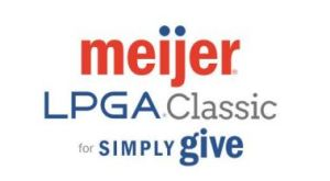 2018 Meijer LPGA Classic Champion Donates 1/3rd of Winnings to Simply Give