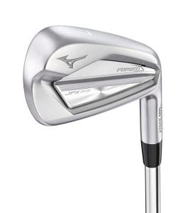 Mizuno JPX919 Forged Irons – They're What's In Brook's Bag