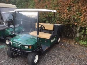 PreOwned Golf Buggies | Golf Buggies GB, Leeds