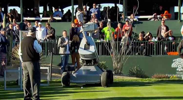 Robot-h16-Phoenix-Open-PGA-Scottsdale