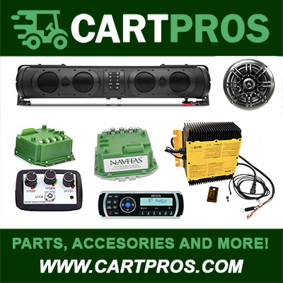 Cart Pros Golf Cart Parts and Accessories