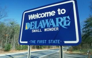 Delaware Golf Cart Laws