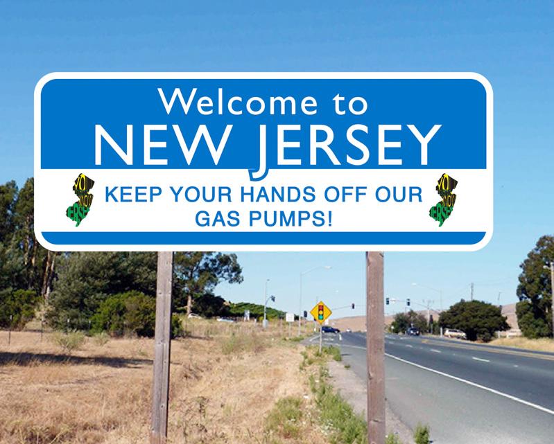 Golf Cart Laws New Jersey