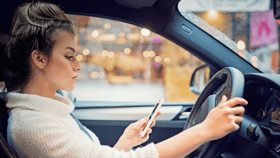 Florida Texting and Driving Laws