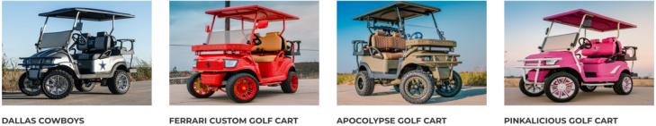 Excessive Carts 2