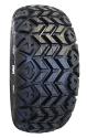 High Profile Golf Cart Tire