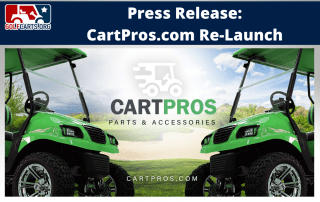Cart Pros golf cart parts