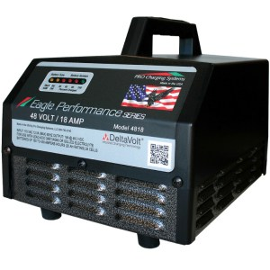 Eagle Performance Battery Charger