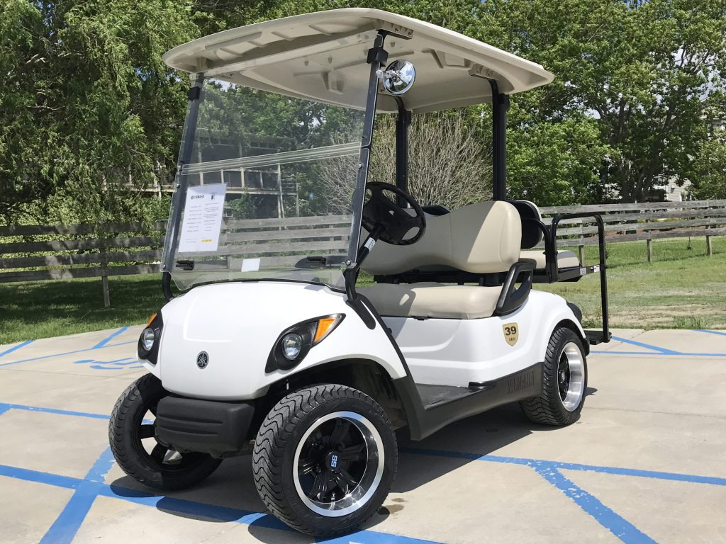 Used Golf Cart for Sale in New Bern
