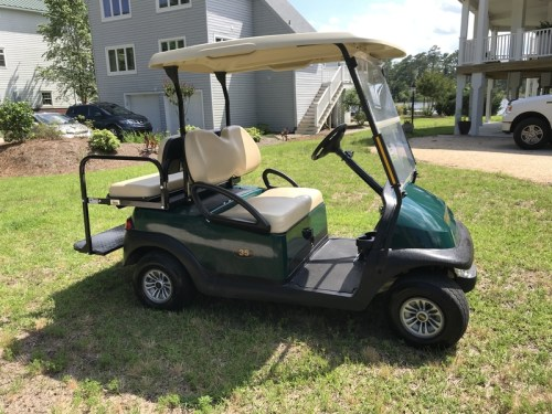 NEW BERN GOLF CART BEST PRICES