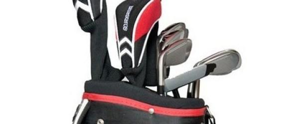 MD Golf Seve Package Set.