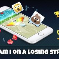 Losing Streak? How To Fix It