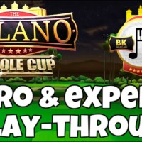 PRO & EXPERT PLAY-THROUGH | The Milano 9-Hole Cup |  Golf Clash Tips