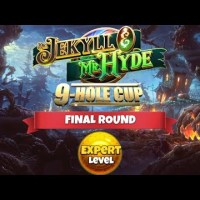Hole 3 - EXPERT - Final Round - Jekyll & Hyde 9-Hole Cup | Golf Clash Tips Guide