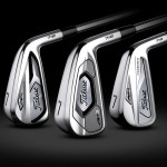 Fittings for New Titleist Irons, Hybrids Start Today