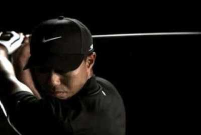 hqdefault 8 - Nike Golf TV Commercial featuring Tiger Woods Swing Portrait
