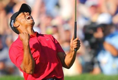maxresdefault 7 - The best 9 shots that make Tiger Woods legend