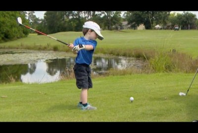 sddefault 2 - Is This 3-Year-Old Golf Prodigy the Next Tiger Woods?   Nightline   ABC News