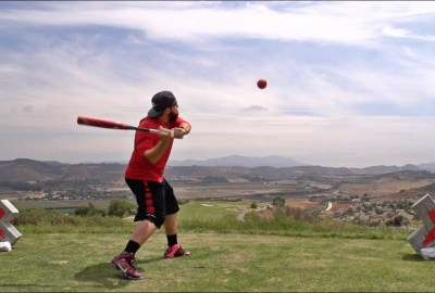 maxresdefault - All Sports Golf Battle | Dude Perfect