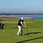 some great professional golf tips that work very well - Shoot A Better Round Of Golf With Some Amazing Advice