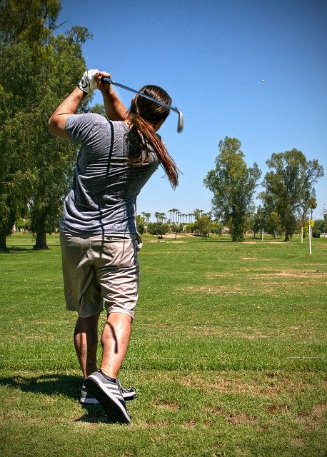golfing has never been this easy before - Golfing Has Never Been This Easy Before!