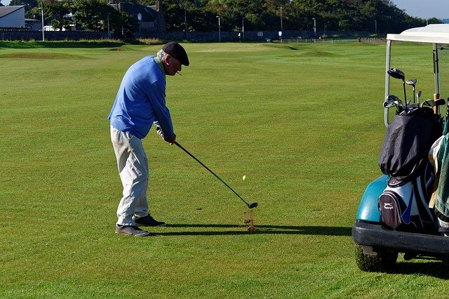 simple strategies to play a better round of golf - Simple Strategies To Play A Better Round Of Golf